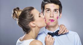 6 начина, по които целувките влияят на здравето ти