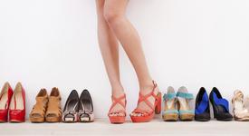 Обувките, които всяка жена трябва да има в гардероба си