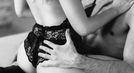 69 в изправено положение е най-стряскащата секс поза