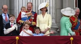 Кейт Мидълтън и принц Уилям се притесняват за бъдещето на Джордж
