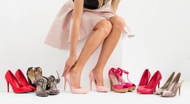 6 любопитни факта за обувките