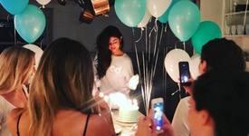 Селена Гомес посрещна рожден ден без гаджето