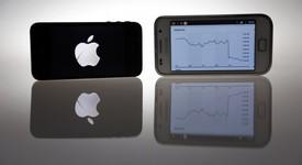 Apple с нови претенции към Samsung за над 700 млн. долара