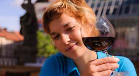 Омъжените жени пият повече