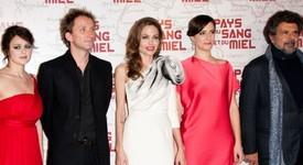 Филмът на Анджелина Джоли неглижиран в Белград