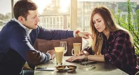 Как да развеселиш приятелката си, когато е тъжна