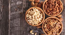 Храните, които ще ти дадат енергия по време на диета