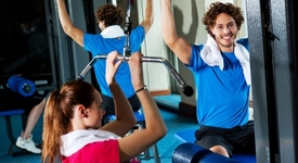 Как да се адаптираме по-лесно във фитнес залата