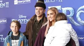 Ашли Симпсън: Дъщеря ми не искаше брат