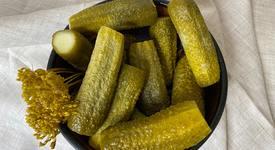 4 причини да ядете кисели краставички