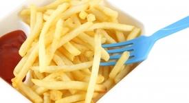 Нездравословната храна