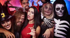 С какво трябва да внимаваш на Хелоуин?