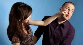 Истории на мъже, страдащи от домашно насилие