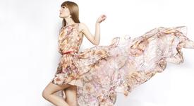 Как да бъдеш стилна и оригинална с лятната си рокля?