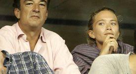 Оливие Саркози искал да живее с Мери-Кейт Олсън и бившата си жена