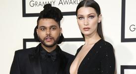 Бела Хадид и The Weeknd потвърдиха, че са заедно
