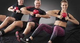 Треноривка за отслабване и стягане в 3 стъпки