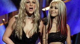 Кристина и Бритни може да направят дует?