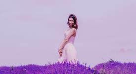 Тренд за есента: Люляково лилаво