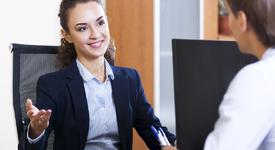 Репликите, които всеки работодател иска да чуе по време на интервю