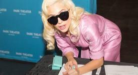 Лейди Гага с повратна точка в кариерата
