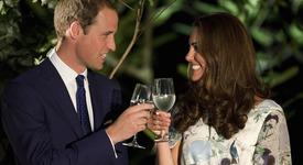 Принц Уилям и Кейт Мидълтън – най-вдъхновяващата двойка