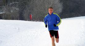 Как студът да не попречи на тренировките ви