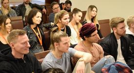 Какво правиха Михаела, Дара и 4Magic на Sofia Songwriting Camp?