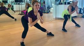 Как да свалим тегло като Шакира преди турнето?