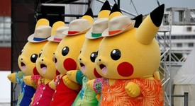 Nintendo с три нови игри за Pokemon тази година