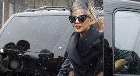 Гага говори пред Опра и пред никой друг