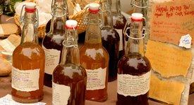 Ябълков оцет - ползи за косата