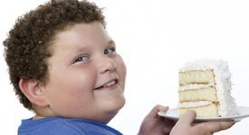 Стресираща статистика за затлъстяването