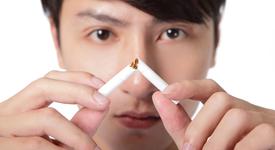 Спрете цигарите, ако не искате да съкратите живота си с 10 години