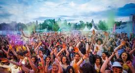 Победителите в играта за билети за Фестивал на цветовете са вече ясни!