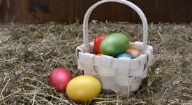 Какво символизират цветовете на яйцата?
