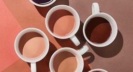 Да си съчетаеш червилото... с кафето!