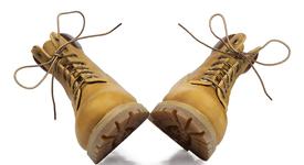 Какво да направите на ботушите си, за да се хлъзгат по-малко?