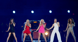 Spice Girls отменят турнето