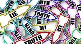Знаците, които ти показват лъжата