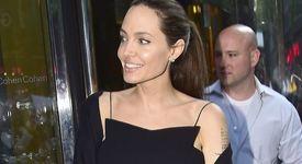 Готова ли е Джоли за срещи след развода?