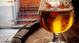 Кой измисли бирата?