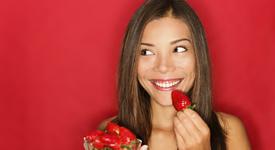 Полезните свойства на ягодите
