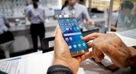 Samsung потвърди: Батериите са били проблемът на Galaxy Note 7