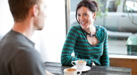 3 неща, за които мъжете лъжат на първа среща
