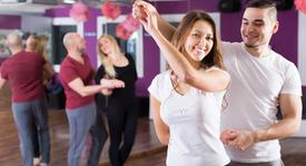 Да танцуваш танца на любовта, наречен кизомба