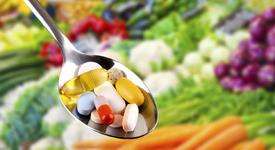 Витамините и минералите, които най-вероятно липсват в организма ти