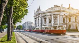 Класация на 10-те най-добри градове за живеене