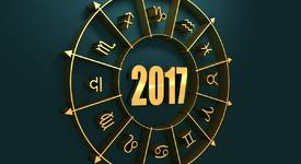 Кои са зодиите, на които 2017 ще донесе щастие, любов и късмет