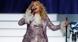 Мадона: Бях депресирана в Лисабон!
